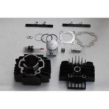 Yamaha PW50 50cc Complete Top End Cylinder Kit 2003 2002 2001 2000 1999 1998