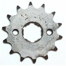 428 14T 20mm Drive Front Counter Sprocket ATV Pit Bike Lifan YX Loncin 125 140