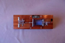 """6-12v. """"IN SERIES WITH SUITABLE AC RHEOSTAT"""", VINTAGE BY PHILIP HARRIS -PHYSICS-"""