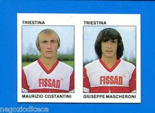 CALCIO FLASH '84 Lampo - Figurina-Sticker n. 433 - COSTANTINI-MAS -TRIESTINA-New