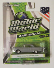 Greenlight 1:64 Motor World 14 - Chevrolet Bel Air 1955 Brand new