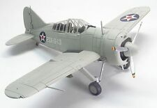 Hobby Master HA7003 Brewster F2A-2 Buffalo, VS-201, USS Long Island, 1941