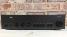 NAD 3020 Series 20 Integrated Amplifier In Excellent Condition. Boxed. 99p NR