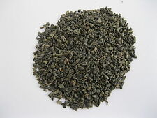 Chinese Gunpowder Green Tea Loose Leaf 16 oz One Pound Atlantic Spice