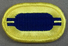US Army 504th Parachute Infantry Regiment 2nd Battalion Oval Patch