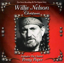 Willie Nelson Christmas by Willie Nelson (CD, Mar-2009, Infinity...