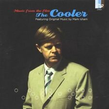 Cooler by Mark Isham (CD, Jun-2005, Commotion Records)