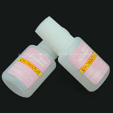Professional 10g Nail Art Tips Glue For French Acrylic Art Decoration Home Salon
