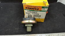 KOMATSU LOADER BRAKE LIGHT SWITCH 115166C1 F8-3A