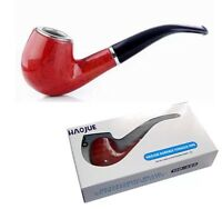 "HAOJUE DURABLE SMOKING PIPE 14cm 6"" TOBACCO HIGH QUALITY CHEAPEST UK SELLER"