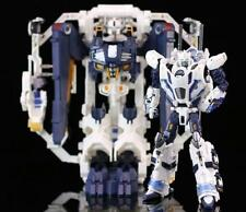 New Transformers Mastermind Creations MMC R-11 Nova Prime + Trailer Set In Stock