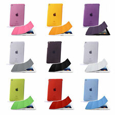 Funda carcasa Smart Cover Case para Apple iPad Mini 1 2 3 Retina