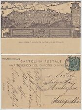 """# MONTERUBBIANO: A BENEFICIO DEL GIARDINO D'INFANZIA- """"ANTICHITA' PICENE"""" DI.."""