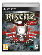 RISEN 2 DARK WATERS PS3  PAL FR ++ 100% NEUF ++ SOUS BLISTER  ++ Temple de l'air