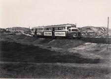 ORIG. foto SVG lt3 en blidsel 1964 (af123)