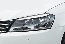 Scheinwerferblenden Scheinwerferblendensatz ABS für VW Passat 3C B7