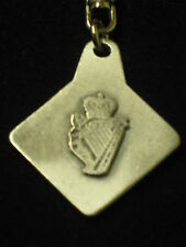 ROYAL IRISH REGIMENT Regimental Key Ring