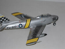 "1:48 Sabre F86 "" Beautious Butch II "" aus Metall von ARMOUR / Franklin Mint"