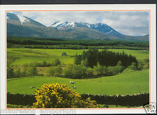 Scotland Postcard - The North Face of Ben Nevis, Lochaber  RR119