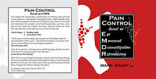 Pain Control Based on EMDR (MP3 Download) - Mark Grant
