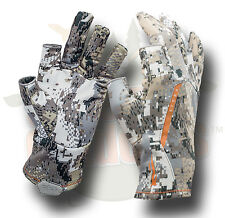 XL Sitka Gear Fanatic Gloves Optifade Elevated II Camo 90089-EV-XL