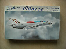 AEROMASTER CHOICE LIMITED EDITION 1/48 MIG-21 SMT/MF/BIS