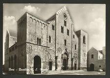 AD8473 Bari - Città - Basilica di San Nicola
