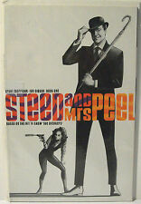 Steed and Mrs. Peel #1 (1990, Eclipse, Acme Press) VF