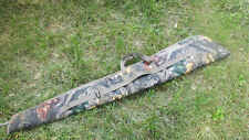 "High quality 1pcs Camouflage 51"" Tactical Rifle Shot gun bag Case hunting bag"