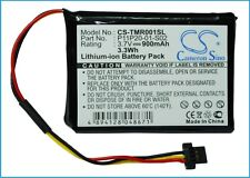 P11P20-01-S02 Battery for TomTom Route XL, One XXL 540S, XXL540-2YR Warranty