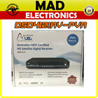 Altech UEC VAST Certified DSD4121RV PVR Digital TV Satellite Receiver with HDMI