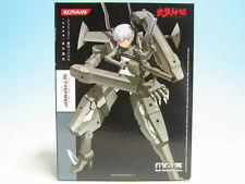 Busou Shinki Type Devil MMS Strarf Action Figure Konami