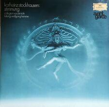 2543 003 Karlheinz Stockhausen Stimmung Collegium Vocale Koln