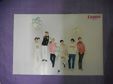 K-POP B.A.P (BAP) CARNIVAL (NORMAL VER.) [ORIGINAL POSTER] -NEW-