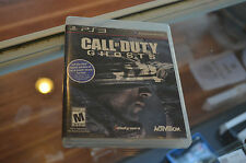Call of Duty: Ghosts (Sony PlayStation 3, 2013) FREE SHIPPING! BUY IT NOW!