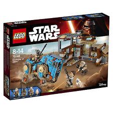 LEGO® Star Wars™ 75148 Encounter on Jakku™ NEU OVP NEW MISB NRFB A+++