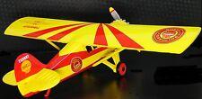 Vintage Aircraft Airplane Rare WW1 WW2 Military Armor 18 Carousel Yellow 1 48