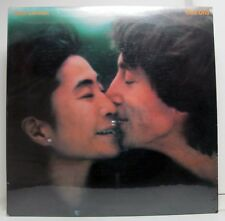John Lennon & Yoko Ono ‎– Milk And Honey SEALED 1984 USA Gatefold LP The Beatles