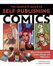 The Complete Guide to Self-Publishing Comics (softcover)