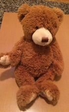 """Gund Brown Bear from United Kenny Hugyou #46540 18"""""""