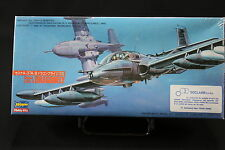 XN006 HASEGAWA 1/72 maquette avion 513 500 Cessna A-37A/B Dragonfly NB 1988