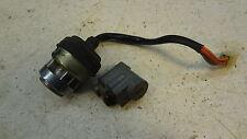 1971 Suzuki T250 enduro T 250 S345 lockset ignition switch