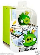 ANGRY BIRDS * King Pig * Play like the PIGS * Use FREE App Download & iPad * NIB