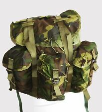 NEW Military Issue Woodland Camo Alice Pack Radio Backpack Medium LC-1 W/Straps