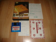 "OJI BIN BIN STORY RPG BY EAST CUBE PARA MSX2 3.5"" 2DD VERSION JAPONESA"