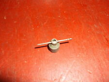 SMITHS CHRONOMETRIC VINTAGE MOTORCYCLE TRIP RESET KNOB UNUSED GENUINE OLD STOCK
