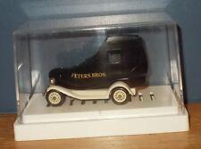 Lledo RDP especialidad Serie Especial Modelo Vans zapatos un Ford Peters Bros