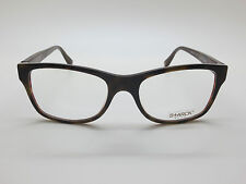 NEW Alain Mikli Starck Eyes Biocity SH 1308 3084 Tortoise 56mm Eyeglasses