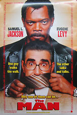 THE MAN MOVIE POSTER SAMUEL JACKSON(MV18)