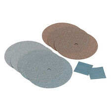 Work Sharp WSSA0002005 Coarse Abrasive Kit for WS2000/WS3000 Wheeled Sharpeners